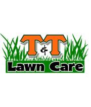 Logo T&T Lawncare