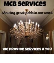 Logo MCB Services
