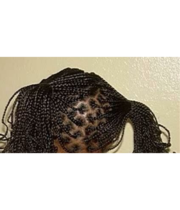 Logo Aba's Hair Braiding