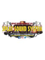 Logo Splat Entertainment