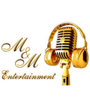 Logo M & M Entertainment