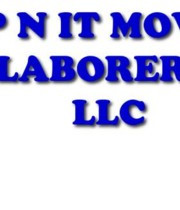 Logo Keep n it moving llc