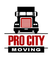 Logo Pro City Moving, Inc