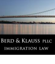 Logo Berd & Klauss, PLLC