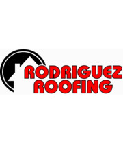 Logo Rodriguez roofing