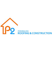 Logo P2 Roofing & Construction