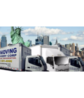 Logo ECU MOVING & DELIVERY