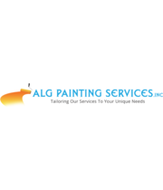 Logo ALG Painting Services Inc