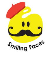 Logo Smiling Faces
