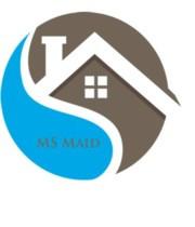Logo M.S. Maid PDX