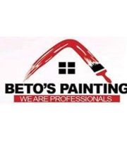 Logo Betos Painting, LLC
