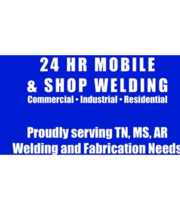 Logo Smith's Mobile Welding