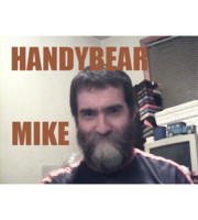 Logo Handybear Mike
