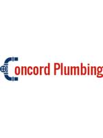 Logo Concord Plumbing