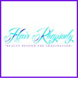 Logo Hair Rhapsody