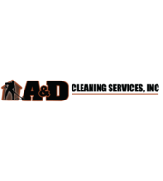 Logo A & D Cleaning Services, Inc.