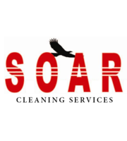 Logo SOAR CLEANING SERVICES