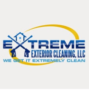 Logo Extreme Exterior Cleaning, LLC