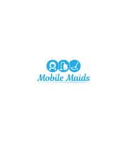 Logo Mobile Maids