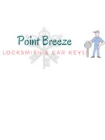 Logo Point Breeze Locksmith & Car Keys