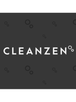 Logo Cleanzen Cleaning Services