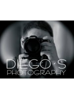 Logo Diego's Photography