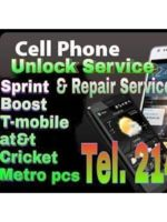 Logo Lucerito cell phone repair