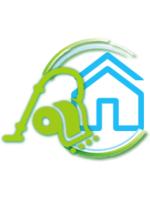 Logo Fatima's Cleaning Service Plus