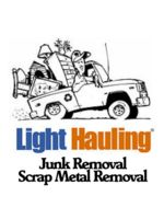 Logo Light Hauling