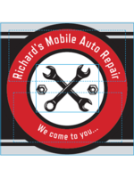 Logo RICHARD'S MOBILE MECHANICS