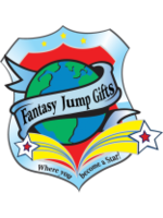 Logo Fantasy Jump Gifts
