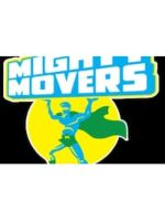 Logo Mighty Moving Help