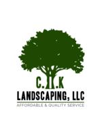 Logo CIK Landscaping, LLC