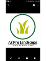 Logo Az Pro Landscape