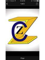Logo ZCZ Family Cleaning Services