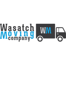 Logo Wasatch Moving Company