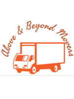 Logo Above & Beyond Movers