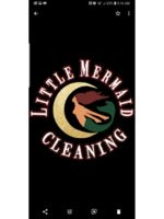 Logo Little Mermaid Cleaning Services