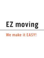Logo EZ Moving