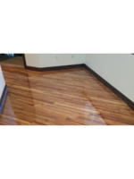 Logo Complete Floor Care