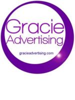 Logo Gracie Advertising