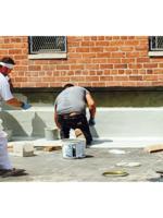 Logo Brickstone construction & Renovation Inc