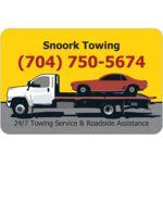 Logo Snoork Towing