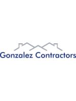 Logo Gonzalez Contractor
