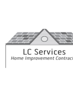 Logo LC Services, Licensed  & Insured