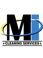 Logo MI. Cleaning Services