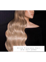 Logo Alisa_Flawless_Hair