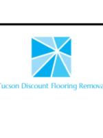 Logo Tucson Discount Flooring Removal