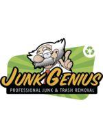 Logo Junk Genius