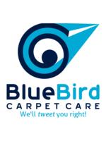 Logo Blue Bird Carpet Care